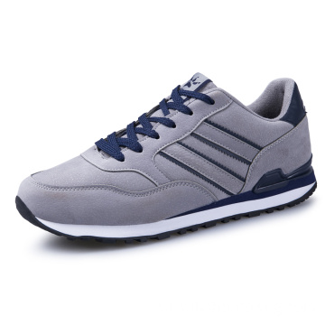 Wholesale fashion Sneakers suede leather Sports Shoes