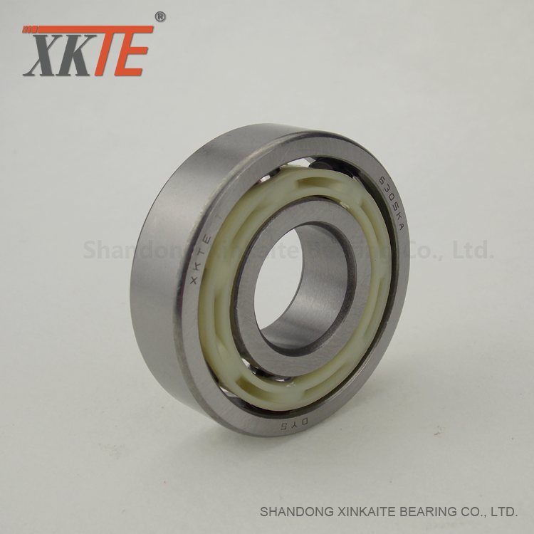Ball Bearing For Trough Conveyor Roller Accessories