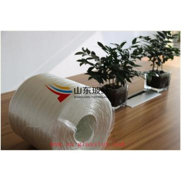 ECR13-300D-608 roving for muti-axial fabric