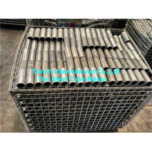 GB3093-1986 Cold Drawn and Cold Rolled Seamless Steel Pipe