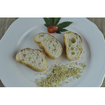 Hot-sale Organic Raw Hulled Hemp Seeds