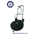 "24"" Flat Surface Cleaner with Aluminum Deck"