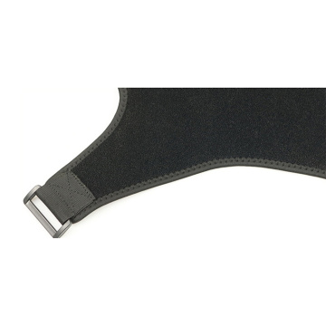 Comfortable and straight collar bone support belt