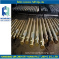 High Quality Hydraulic Hammer Rock Breaker Blunt Chisels