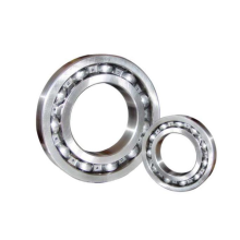 Single Row Deep Groove Ball Bearing (60980)