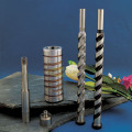 Custom Machining Rotating Cores used for Pen Mould