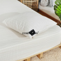 Organic Cotton Silver fibre Grounding Conductive Pillowcase