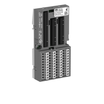 ABB Profibus DP / CANopen Communication TU517