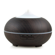 Humidifier Mini Water Diffuser jumlo leh Led Light