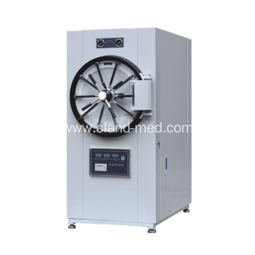 280L Autoclave Horizontal Cylindrical Steam Sterilizer