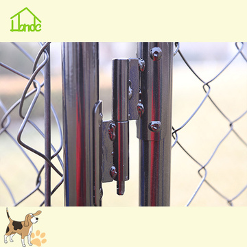 Hot Selling Outdoor Chain Link Kennel
