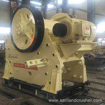 Mobile Jaw Crusher Price