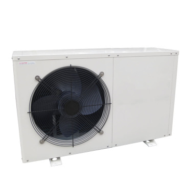 precise air systems jacuzzi heat pump