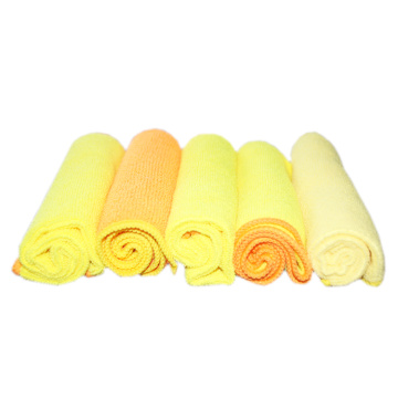 600gsm 40x60cm car absorbent car microfiber towels