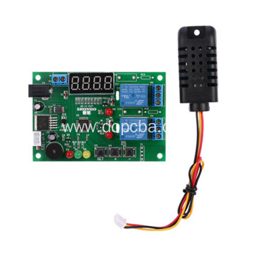 Quick Turn PCB Assembly Board for Air Conditioner