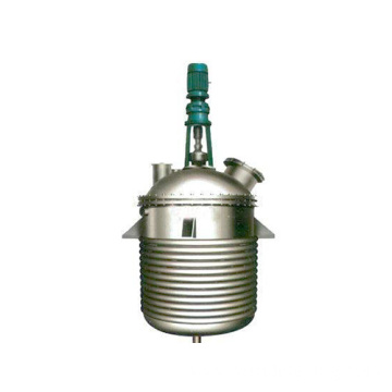 Functional extraction tank pressure vessel