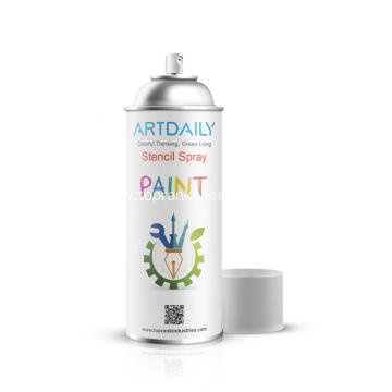 Water Proof Stencil Spray Paint