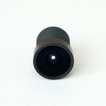 Projector germanium infrared optical lens