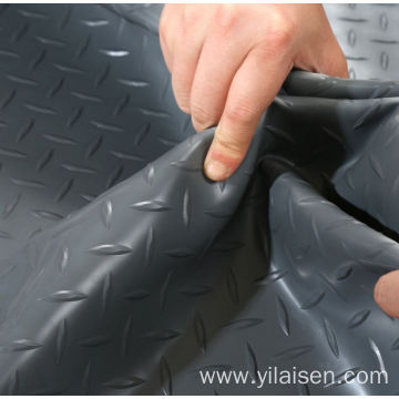 Hot new products PVC Plastic Sheet mats
