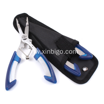 Profession Mini Straight Jaw Fishing Pliers