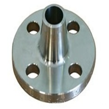 Carbon steel flange high neck flange