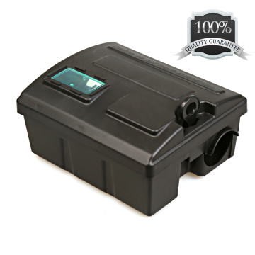 Commercial Mouse Bait Station With Key