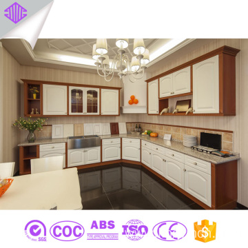 lacquer modular kitchen cabinet design for small kitchen