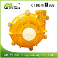 Heavy Abrasion NeutralisationThickener Underflow Slurry Pump