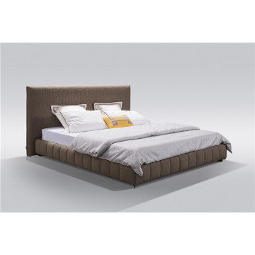 Modern design comfortable bed