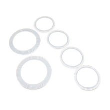 NBR EPDM FKM Silicon rubber seal gasket o-rings