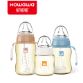 Baby Wide Neck Feeding Bottle PPSU 260ml