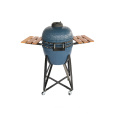 new design charcoal kamado grill suitable
