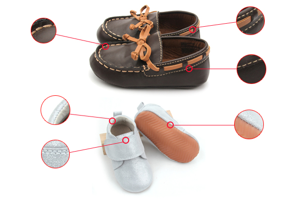 Baby Casual Shoes Best Sewing