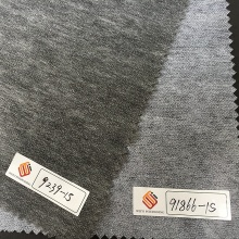Top Quality Embroidery Pocket Non Woven Fusible Interlining