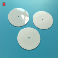 dry casting zirconia watch dial ceramic wafer chip