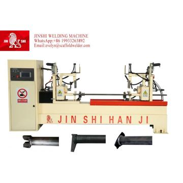 Quick Lock Scaffold Ledger Making Machine