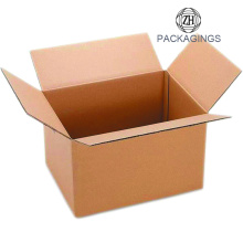 Factory Supply Recycled Carton Box