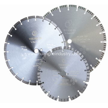 Thunder Series - General  Purpose Diamond Blades