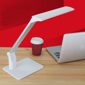 LED lighting desktop lamp USB touch light