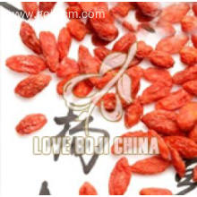 High Quality Natural Organic Ningxia Goji Berry