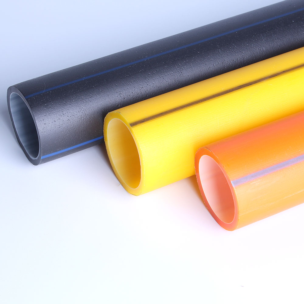 power silicone pipe