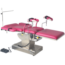 Obstetric and Gynecology Table Bed