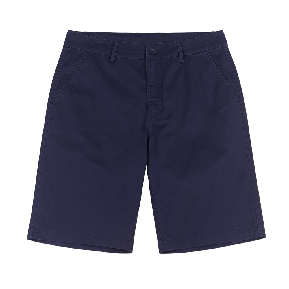 Fashion Men's Twill Shorts