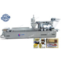 Automatic Jam/Chocolate Cream/Honey Blister Packaging Machine