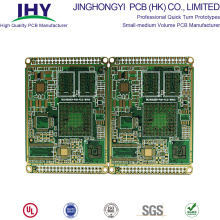 Low Cost Manufacturing PCABA Service Multilayer PCB Prototype
