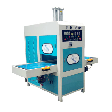 PET or PVC Blister Shell Welding Machine Welder