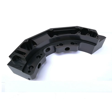 Plastic Parts Machining Services