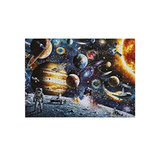 GIBBON High Quality Jigsaw Puzzles Games 1000 Pieces