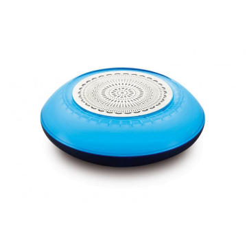 Bluetooth speaker with four mode light