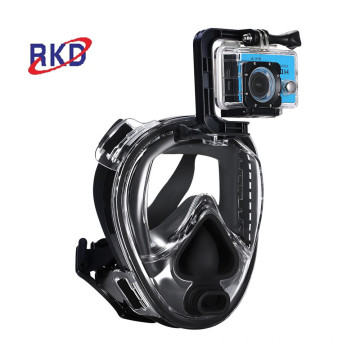 Best scuba diving equipment RKD silica gel mask